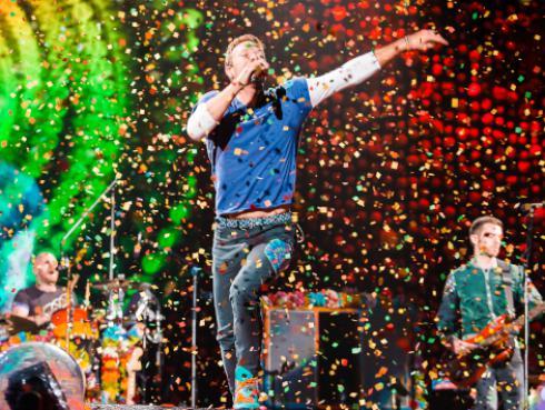 Coldplay estrenó el videoclip oficial de 'Orphans'