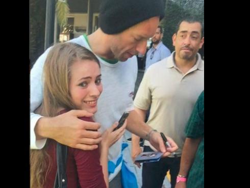 Coldplay sorprendió a fans argentinos con esta increíble sorpresa [FOTOS Y VIDEOS]