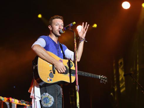 ¡Coldplay recomendó a fans ver nuevo videoclip de artista peruana!