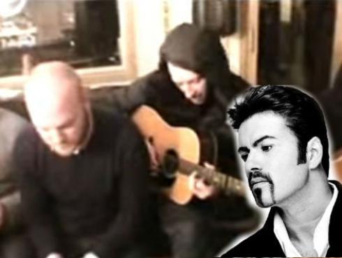 El día en que Coldplay interpretó tema de George Michael [VIDEO]