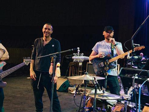 Coldplay realizará dos conciertos en Los Ángeles antes de tomarse un descanso