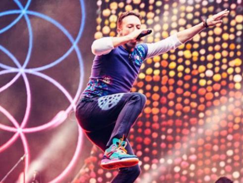 Coldplay realizaría concierto en Costa Rica