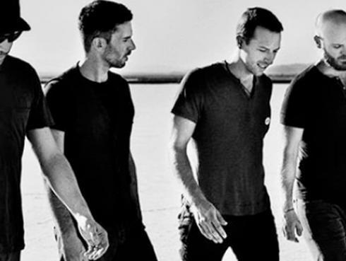 Coldplay será uno de los platos fuertes del Global Goal