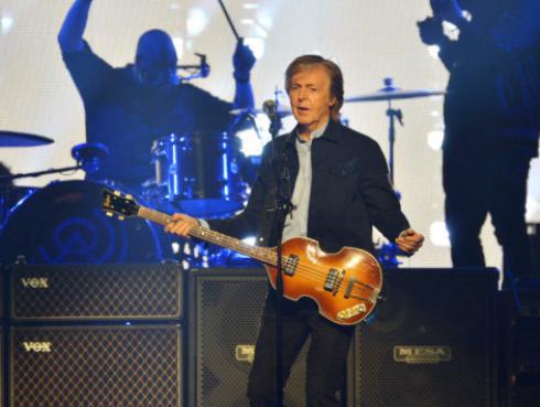 ¿Cómo Paul McCartney se convirtió en multimillonario después de The Beatles?