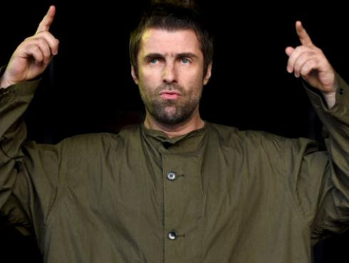 Compran documental de Liam Gallagher en el Festival de Cannes