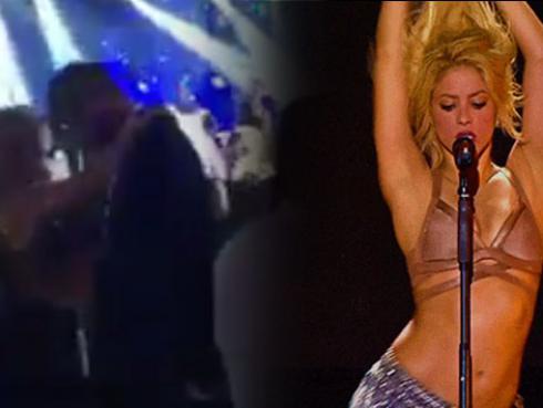 Con este baile, Shakira causó sensación en la boda de Lionel Messi [VIDEO]