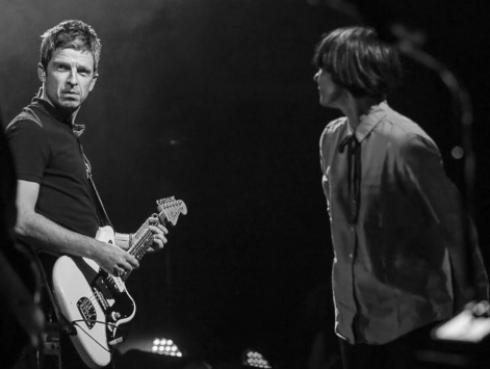 ¿Noel Gallagher piensa que el rock no es relevante para las nuevas generaciones?