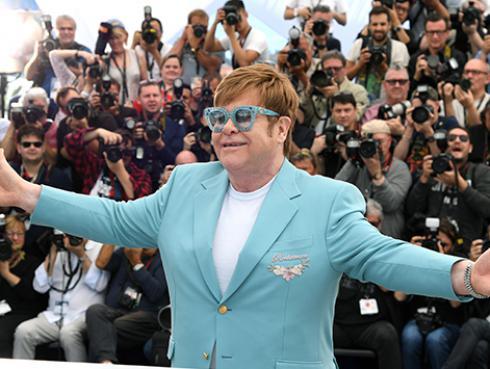 Confirman concierto online con la participación de Elton John, Alicia Keys, Backstreet Boys y más