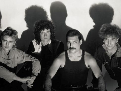Confirman película de Freddie Mercury con este actor como protagonista