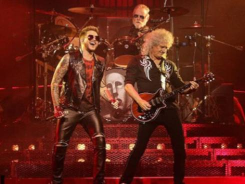 Confirman presentación de Queen en el Global Citizen Festival