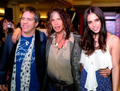 Conoce a Chelsea, la hija cantante de Steven Tyler, líder de Aerosmith [FOTOS]