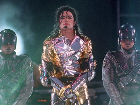 Conoce al actor que protagonizará el musical sobre Michael Jackson