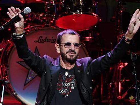 Conoce algunos momentos relevantes en la carrera de Ringo Starr