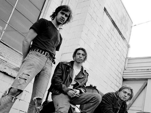 Conoce la historia del tema 'Polly' de Nirvana