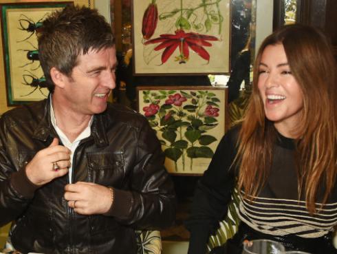 Conoce más acerca de Sara MacDonald, esposa de Noel Gallagher