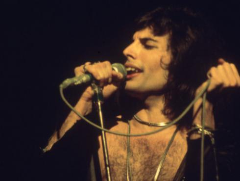Conoce más sobre el romance entre Freddie Mercury y Mary Austin
