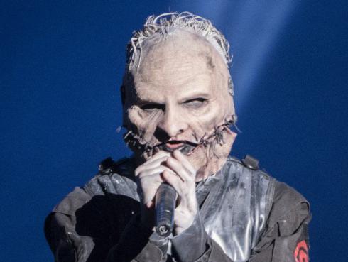 Vocalista de Slipknot hizo aterradora confesión sobre el tema 'Iowa'