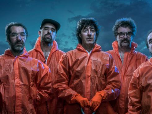 Cuarteto De Nos llega a Lima para presentar su nuevo disco 'Apocalipsis Zombi' [VIDEO]