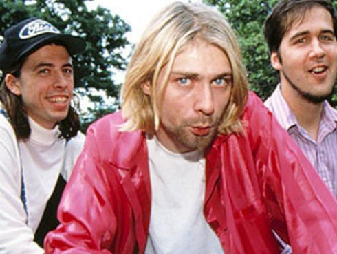 ¿Conocías estos datos del 'Nevermind', de Nirvana?
