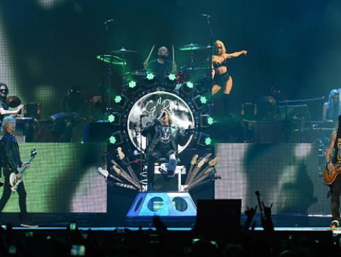 ¿Sabías estos datos sobre 'November Rain' de Guns N' Roses?