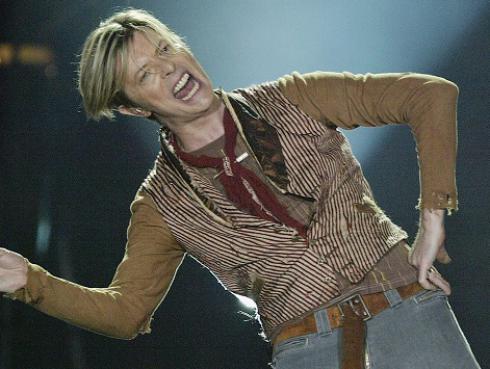 David Bowie podría sumar nuevos premios a su carrera en los Brit Awards 2017