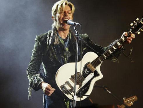 ¿Qué secreto esconde la carátula de 'Blackstar' de David Bowie? Descúbrelo aquí