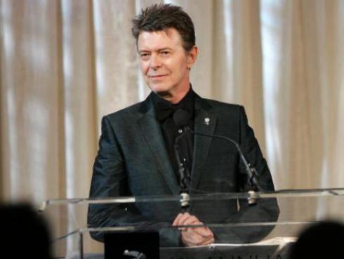 ¡Escucha 'The Gouster', el disco inédito de David Bowie!
