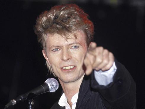 David Bowie: Viuda del cantante publicó emotiva imagen por San Valentín
