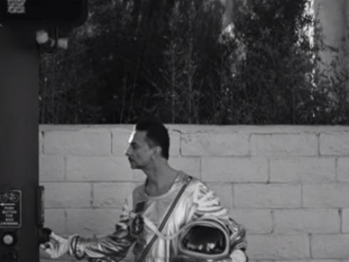 Depeche Mode estrenó el video de 'Cover Me' dirigido por Anton Corbijn