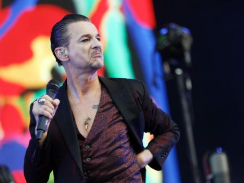 Depeche Mode anuncia el lanzamiento de nuevo box set