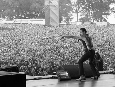 Depeche Mode figura entre los nominados al Salón de la Fama del Rock