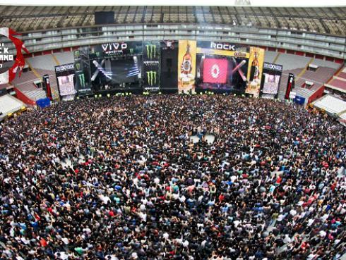 Día de rock peruano 2017: Conoce a las 28 bandas que estarán en el escenario