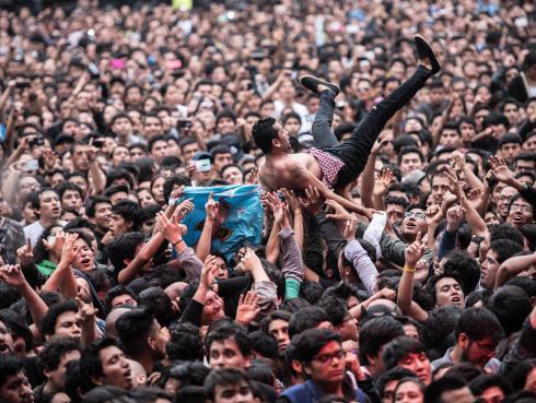 'Día del Rock peruano', nuevo festival de los mismos creadores de Vivo x el Rock
