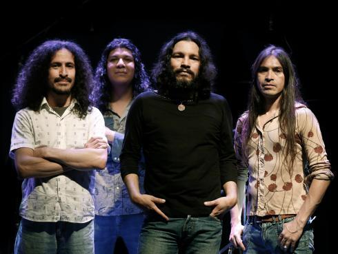 ¡Día de rock peruano reunirá a las mejores bandas nacionales! [FOTOS]