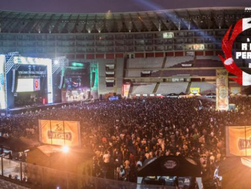Día de rock peruano: Revive en fotos y videos lo mejor del festival