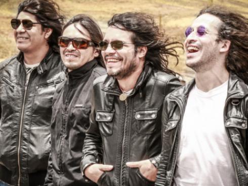 ¡'Día de rock peruano' ya vendió más de 20 mil entradas!