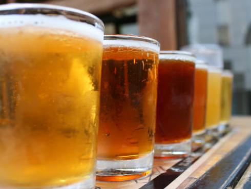 ¡Hoy es el Día Internacional de la Cerveza!