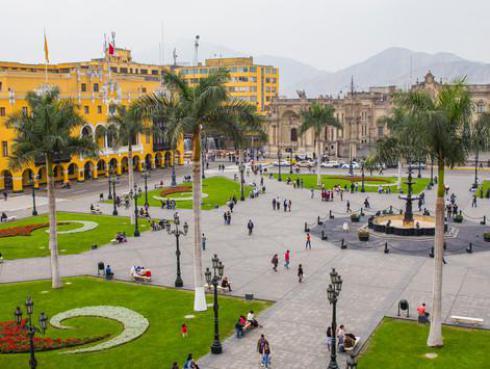 Declaran 17, 18 y 19 de noviembre días no laborables para Lima y Callao por APEC