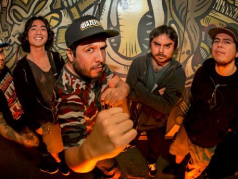 Diazepunk celebra 10 años de su disco 'Ciudad Indiferente' [VIDEO]