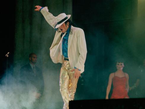 Difunden imágenes inéditas del cuarto donde falleció Michael Jackson