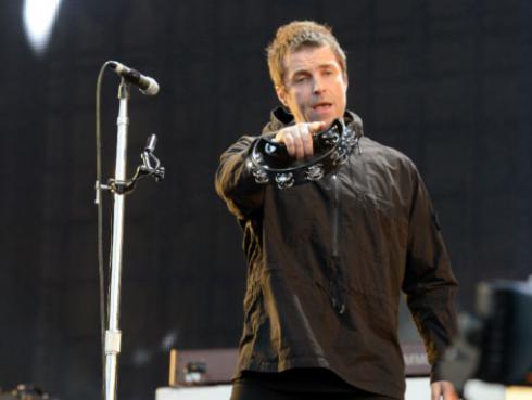 Director del documental de Liam Gallagher cuenta detalles inéditos de su nuevo álbum