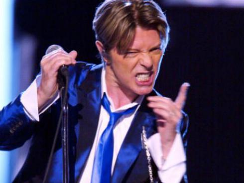 Discos inéditos de David Bowie saldrán a la venta en el Record Store Day