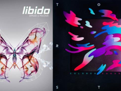 ¡Discos de Libido, Tourista y más entre los mejores del 2016 según reconocida revista!