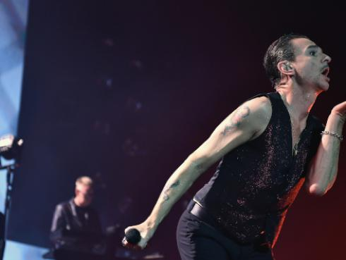Documental de Depeche Mode ya está disponible en las plataformas digitales