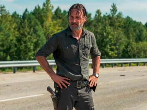 ¿Dónde y cuándo podrás ver 'The Walking Dead' y la continuación de la temporada 7?