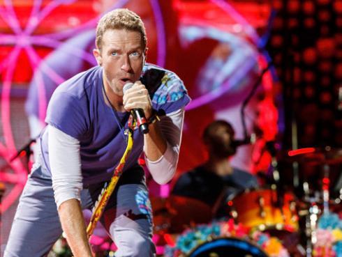 'Don't panic' de Coldplay cumple 18 años