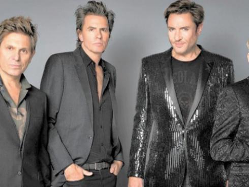 Duran Duran te enseña cómo tocar sus éxitos