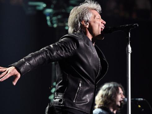 Efemérides: 'Livin' on a prayer' de Bon Jovi alcanzó el n° 1 del Billboard