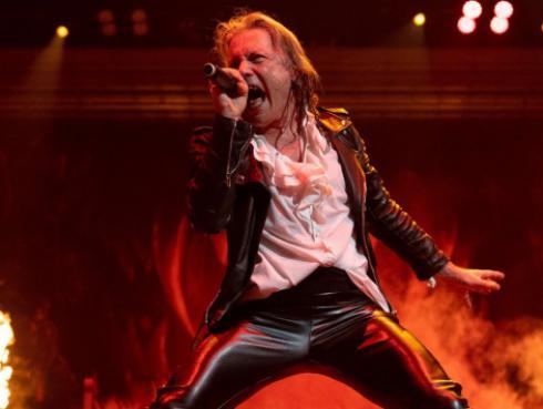 Efemérides: Iron Maiden lanzaba su disco 'The Final Frontier' hace 9 años