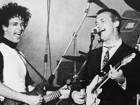 Efemérides: Soda Stereo lanzó el disco doble 'El último concierto' hace 22 años